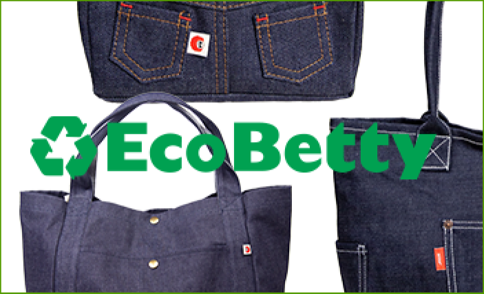 Eco Betty